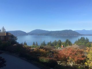 "Photo 1: 8520 SEASCAPE Court in West Vancouver: Howe Sound Townhouse for sale in ""Seascapes"" : MLS®# R2384600"