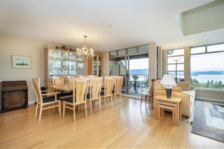 "Photo 10: 8520 SEASCAPE Court in West Vancouver: Howe Sound Townhouse for sale in ""Seascapes"" : MLS®# R2384600"