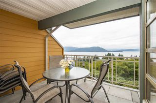 "Photo 16: 8520 SEASCAPE Court in West Vancouver: Howe Sound Townhouse for sale in ""Seascapes"" : MLS®# R2384600"