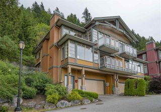 "Photo 3: 8520 SEASCAPE Court in West Vancouver: Howe Sound Townhouse for sale in ""Seascapes"" : MLS®# R2384600"