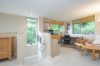 "Photo 12: 8520 SEASCAPE Court in West Vancouver: Howe Sound Townhouse for sale in ""Seascapes"" : MLS®# R2384600"