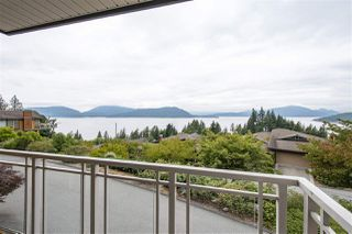 "Photo 18: 8520 SEASCAPE Court in West Vancouver: Howe Sound Townhouse for sale in ""Seascapes"" : MLS®# R2384600"