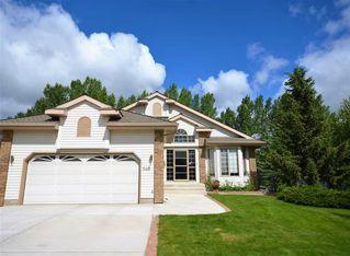 Main Photo: 148 PHILLIPS Row in Edmonton: Zone 58 House for sale : MLS®# E4149044