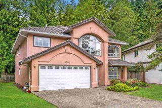 Main Photo: 3302 RAKANNA Place in Coquitlam: Hockaday House for sale : MLS®# R2384974