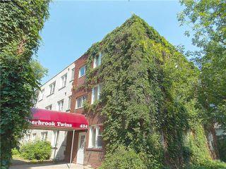 Photo 2: 35 434 Sherbrook Street in Winnipeg: Condominium for sale (5C)  : MLS®# 1918455