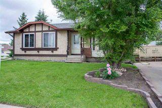 Main Photo: 13835 35 Street in Edmonton: Zone 35 House for sale : MLS®# E4165091