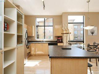 Photo 8: 203 829 Goldstream Avenue in VICTORIA: La Langford Proper Condo Apartment for sale (Langford)  : MLS®# 413972
