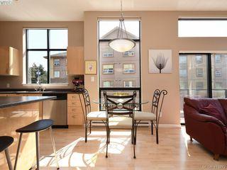 Photo 6: 203 829 Goldstream Avenue in VICTORIA: La Langford Proper Condo Apartment for sale (Langford)  : MLS®# 413972