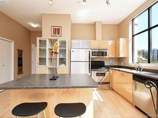 Photo 3: 203 829 Goldstream Avenue in VICTORIA: La Langford Proper Condo Apartment for sale (Langford)  : MLS®# 413972