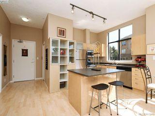 Photo 7: 203 829 Goldstream Avenue in VICTORIA: La Langford Proper Condo Apartment for sale (Langford)  : MLS®# 413972