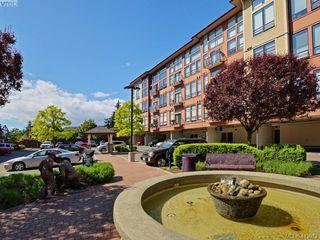 Photo 21: 203 829 Goldstream Avenue in VICTORIA: La Langford Proper Condo Apartment for sale (Langford)  : MLS®# 413972