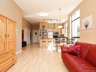 Photo 4: 203 829 Goldstream Avenue in VICTORIA: La Langford Proper Condo Apartment for sale (Langford)  : MLS®# 413972