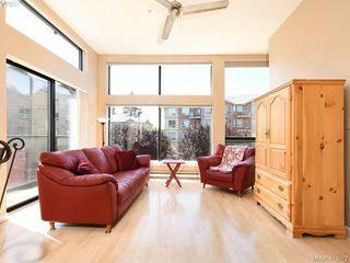 Photo 2: 203 829 Goldstream Avenue in VICTORIA: La Langford Proper Condo Apartment for sale (Langford)  : MLS®# 413972