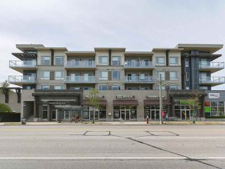 "Photo 2: 206 6011 NO. 1 Road in Richmond: Terra Nova Condo for sale in ""TERRA WEST"" : MLS®# R2398538"