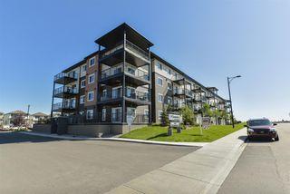 Photo 28: 411 5404 7 Avenue in Edmonton: Zone 53 Condo for sale : MLS®# E4179146