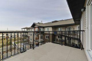 Photo 25: 411 5404 7 Avenue in Edmonton: Zone 53 Condo for sale : MLS®# E4179146