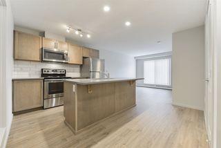 Photo 7: 411 5404 7 Avenue in Edmonton: Zone 53 Condo for sale : MLS®# E4179146