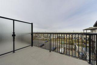 Photo 24: 411 5404 7 Avenue in Edmonton: Zone 53 Condo for sale : MLS®# E4179146