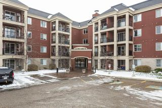 Photo 1: #337 300 Palisades Way: Sherwood Park Condo for sale : MLS®# E4180252