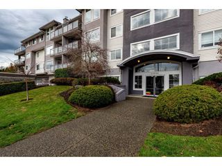 "Photo 2: 307 33599 2ND Avenue in Mission: Mission BC Condo for sale in ""Stave Lake Landing"" : MLS®# R2424378"