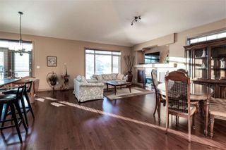 Photo 17: 31 276 Cranford Drive: Sherwood Park House Half Duplex for sale : MLS®# E4182877