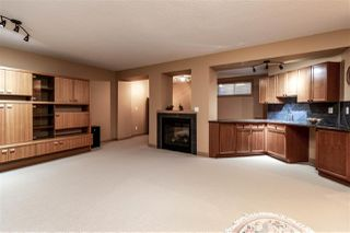 Photo 21: 31 276 Cranford Drive: Sherwood Park House Half Duplex for sale : MLS®# E4182877