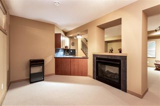 Photo 26: 31 276 Cranford Drive: Sherwood Park House Half Duplex for sale : MLS®# E4182877