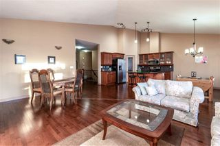 Photo 7: 31 276 Cranford Drive: Sherwood Park House Half Duplex for sale : MLS®# E4182877