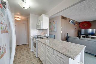 Photo 6: 606 9903 104 Street in Edmonton: Zone 12 Condo for sale : MLS®# E4184862