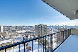 Photo 20: 606 9903 104 Street in Edmonton: Zone 12 Condo for sale : MLS®# E4184862