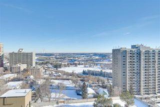 Photo 23: 606 9903 104 Street in Edmonton: Zone 12 Condo for sale : MLS®# E4184862