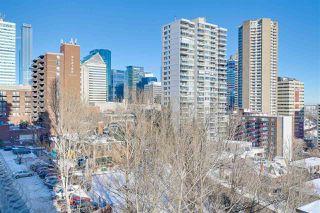 Photo 24: 606 9903 104 Street in Edmonton: Zone 12 Condo for sale : MLS®# E4184862