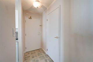 Photo 3: 606 9903 104 Street in Edmonton: Zone 12 Condo for sale : MLS®# E4184862