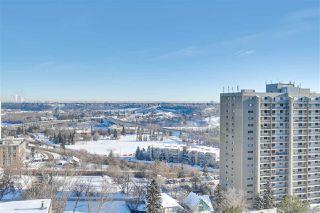 Photo 21: 606 9903 104 Street in Edmonton: Zone 12 Condo for sale : MLS®# E4184862
