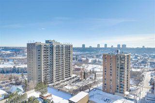 Photo 22: 606 9903 104 Street in Edmonton: Zone 12 Condo for sale : MLS®# E4184862