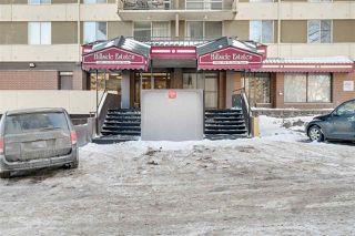 Photo 28: 606 9903 104 Street in Edmonton: Zone 12 Condo for sale : MLS®# E4184862