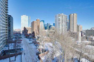 Photo 25: 606 9903 104 Street in Edmonton: Zone 12 Condo for sale : MLS®# E4184862