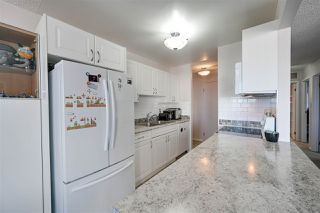 Photo 5: 606 9903 104 Street in Edmonton: Zone 12 Condo for sale : MLS®# E4184862