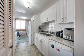 Photo 4: 606 9903 104 Street in Edmonton: Zone 12 Condo for sale : MLS®# E4184862