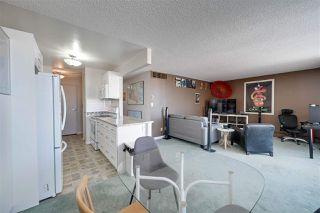 Photo 8: 606 9903 104 Street in Edmonton: Zone 12 Condo for sale : MLS®# E4184862
