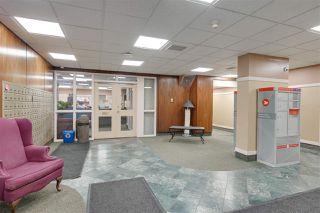 Photo 27: 606 9903 104 Street in Edmonton: Zone 12 Condo for sale : MLS®# E4184862