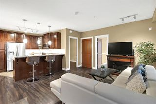 "Photo 5: 407 32445 SIMON Avenue in Abbotsford: Abbotsford West Condo for sale in ""La Galleria"" : MLS®# R2431374"