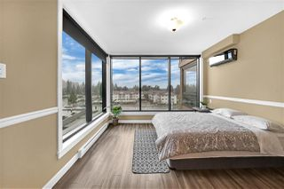 "Photo 11: 407 32445 SIMON Avenue in Abbotsford: Abbotsford West Condo for sale in ""La Galleria"" : MLS®# R2431374"