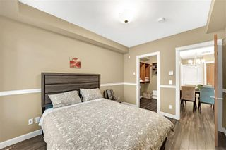 "Photo 15: 407 32445 SIMON Avenue in Abbotsford: Abbotsford West Condo for sale in ""La Galleria"" : MLS®# R2431374"