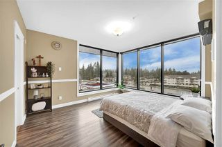 "Photo 1: 407 32445 SIMON Avenue in Abbotsford: Abbotsford West Condo for sale in ""La Galleria"" : MLS®# R2431374"
