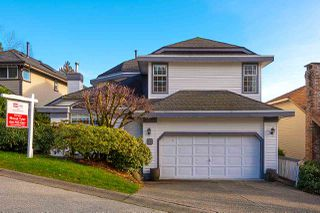 Main Photo: 18 PARKWOOD Place in Port Moody: Heritage Mountain House for sale : MLS®# R2433340