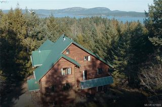Main Photo: 1203 Beddis Road in SALT SPRING ISLAND: GI Salt Spring Single Family Detached for sale (Gulf Islands)  : MLS®# 421669