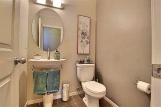Photo 6: 11 603 Watt Boulevard in Edmonton: Zone 53 Townhouse for sale : MLS®# E4191177