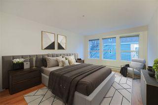 Photo 1: 211 9650 148 Street in Surrey: Guildford Condo for sale (North Surrey)  : MLS®# R2447719