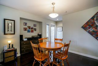 "Photo 6: 23 6110 138 Street in Surrey: Sullivan Station Townhouse for sale in ""Seneca Woods"" : MLS®# R2454674"